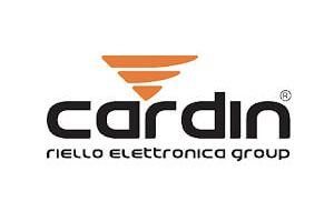 Cardin - Riello Elettronica Group